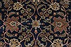 Jaipur Blue Hand Knotted 61 X 811  Area Rug 250-26968 Thumb 6