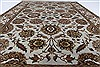 Jaipur Grey Hand Knotted 511 X 90  Area Rug 250-26969 Thumb 3
