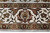 Jaipur Grey Hand Knotted 511 X 90  Area Rug 250-26969 Thumb 4