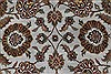 Jaipur Grey Hand Knotted 511 X 90  Area Rug 250-26969 Thumb 5