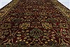 Jaipur Red Hand Knotted 60 X 811  Area Rug 250-26973 Thumb 2