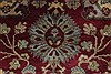 Jaipur Red Hand Knotted 60 X 811  Area Rug 250-26973 Thumb 7