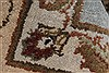 Jaipur Blue Hand Knotted 61 X 91  Area Rug 250-26975 Thumb 10