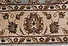 Jaipur Blue Hand Knotted 61 X 91  Area Rug 250-26975 Thumb 4