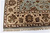 Jaipur Blue Hand Knotted 61 X 91  Area Rug 250-26975 Thumb 6