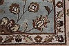 Jaipur Blue Hand Knotted 61 X 91  Area Rug 250-26975 Thumb 9