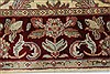 Jaipur Yellow Hand Knotted 62 X 91  Area Rug 250-26976 Thumb 3