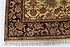 Jaipur Yellow Hand Knotted 62 X 91  Area Rug 250-26976 Thumb 5