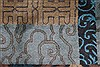 Gabbeh Brown Hand Knotted 63 X 93  Area Rug 250-26984 Thumb 13