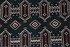 Turkman Red Hand Knotted 46 X 60  Area Rug 250-26996 Thumb 6
