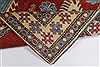 Kazak Red Hand Knotted 44 X 67  Area Rug 250-26997 Thumb 10