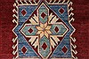 Kazak Red Hand Knotted 44 X 67  Area Rug 250-26997 Thumb 3