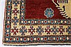 Kazak Red Hand Knotted 44 X 67  Area Rug 250-26997 Thumb 4