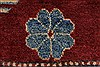 Kazak Red Hand Knotted 44 X 67  Area Rug 250-26997 Thumb 7