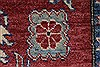 Kazak Red Hand Knotted 43 X 610  Area Rug 250-26999 Thumb 10
