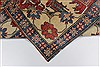 Kazak Red Hand Knotted 43 X 610  Area Rug 250-26999 Thumb 2