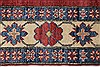 Kazak Red Hand Knotted 43 X 610  Area Rug 250-26999 Thumb 5