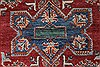 Kazak Red Hand Knotted 43 X 610  Area Rug 250-26999 Thumb 6