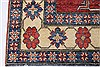 Kazak Red Hand Knotted 43 X 610  Area Rug 250-26999 Thumb 7