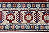 Kazak Red Hand Knotted 43 X 76  Area Rug 250-27001 Thumb 5