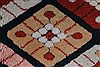 Turkman Multicolor Hand Knotted 47 X 60  Area Rug 250-27002 Thumb 11