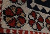 Turkman Multicolor Hand Knotted 47 X 60  Area Rug 250-27002 Thumb 1