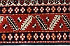 Turkman Multicolor Hand Knotted 47 X 60  Area Rug 250-27002 Thumb 6