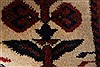 Baluch Beige Hand Knotted 410 X 62  Area Rug 250-27004 Thumb 13