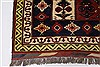 Baluch Beige Hand Knotted 410 X 62  Area Rug 250-27004 Thumb 15
