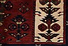 Baluch Beige Hand Knotted 410 X 62  Area Rug 250-27004 Thumb 18