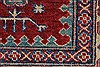 Kazak Red Hand Knotted 46 X 66  Area Rug 250-27005 Thumb 11