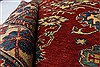 Kazak Red Hand Knotted 46 X 66  Area Rug 250-27005 Thumb 1