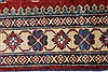 Kazak Red Hand Knotted 46 X 66  Area Rug 250-27005 Thumb 5