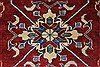 Kazak Red Hand Knotted 46 X 66  Area Rug 250-27005 Thumb 6