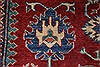 Kazak Red Hand Knotted 46 X 66  Area Rug 250-27005 Thumb 9