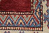 Kazak Red Hand Knotted 41 X 70  Area Rug 250-27006 Thumb 10