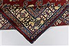 Kazak Red Hand Knotted 410 X 62  Area Rug 250-27011 Thumb 2