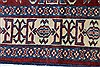 Kazak Red Hand Knotted 410 X 62  Area Rug 250-27011 Thumb 5