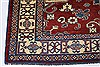 Kazak Red Hand Knotted 410 X 62  Area Rug 250-27011 Thumb 7