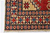Kazak Red Hand Knotted 42 X 66  Area Rug 250-27012 Thumb 6