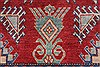 Kazak Red Hand Knotted 42 X 66  Area Rug 250-27012 Thumb 8