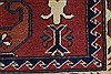 Kazak Red Hand Knotted 51 X 67  Area Rug 250-27013 Thumb 9