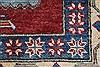 Kazak Beige Hand Knotted 44 X 69  Area Rug 250-27021 Thumb 5