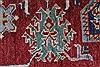 Kazak Beige Hand Knotted 44 X 69  Area Rug 250-27021 Thumb 9