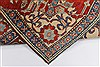 Kazak Red Hand Knotted 311 X 66  Area Rug 250-27022 Thumb 2