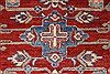 Kazak Red Hand Knotted 311 X 66  Area Rug 250-27022 Thumb 6