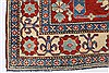 Kazak Red Hand Knotted 311 X 66  Area Rug 250-27022 Thumb 7