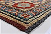 Kazak Red Hand Knotted 311 X 66  Area Rug 250-27022 Thumb 8