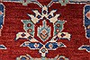 Kazak Red Hand Knotted 311 X 66  Area Rug 250-27022 Thumb 9