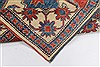 Kazak Red Hand Knotted 42 X 64  Area Rug 250-27024 Thumb 2